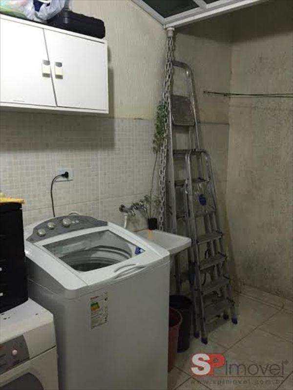 Sobrado em São Paulo, no bairro Vila Granada