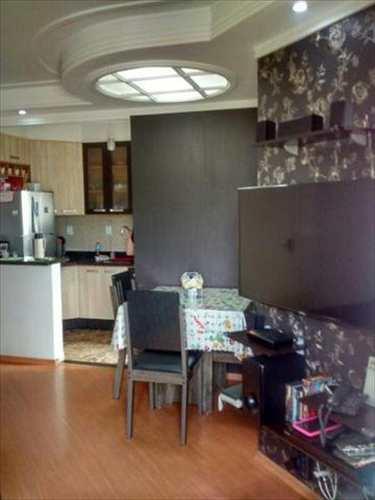 Apartamento, código 416 em São Paulo, bairro Fazenda Aricanduva