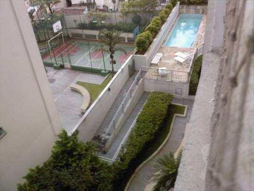 Apartamento, código 393 em São Paulo, bairro Vila Bertioga