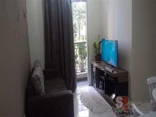 Apartamento, código 361 em São Paulo, bairro Vila Carrão