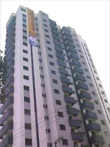 Apartamento, código 353 em São Paulo, bairro Tatuapé