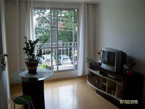 Apartamento, código 329 em São Paulo, bairro Vila Prudente