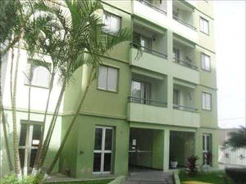 Apartamento, código 323 em São Paulo, bairro Jardim Nove de Julho