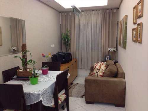Apartamento, código 266 em São Paulo, bairro Campos Elíseos