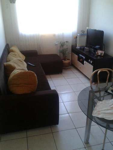 Apartamento, código 228 em São Paulo, bairro Vila Sílvia