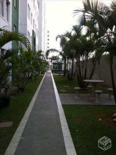 Apartamento, código 224 em São Paulo, bairro Jardim Santa Terezinha (Zona Leste)