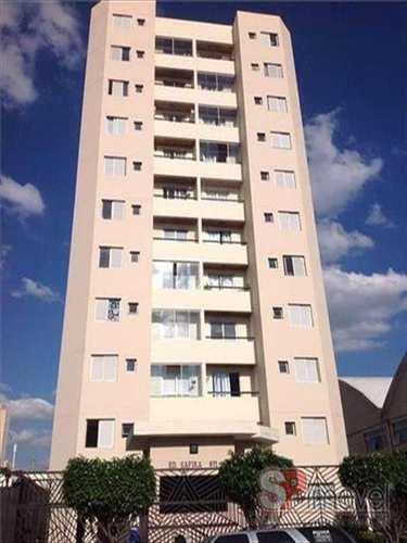 Apartamento, código 383 em São Paulo, bairro Chácara Tatuapé