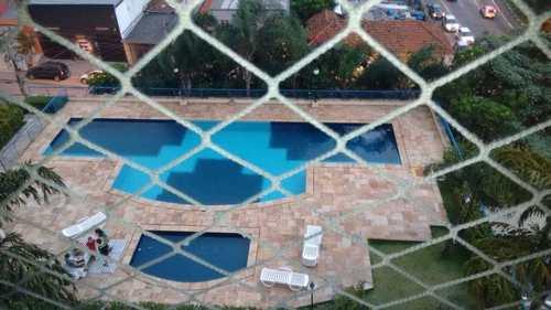 Apartamento, código 883 em São Paulo, bairro Vila Fernandes