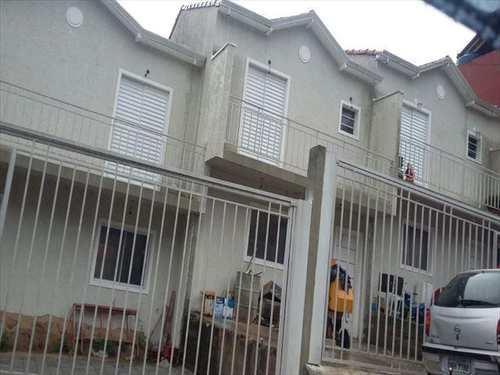 Sobrado, código 1026 em Itapecerica da Serra, bairro Parque Paraíso