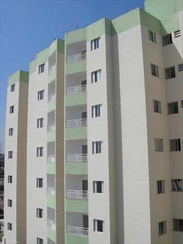 Apartamento, código 951 em Embu das Artes, bairro Chácaras Caxingui