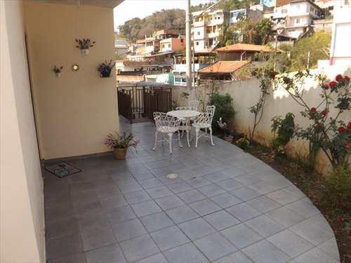 Casa, código 931 em Itapecerica da Serra, bairro Parque Paraíso
