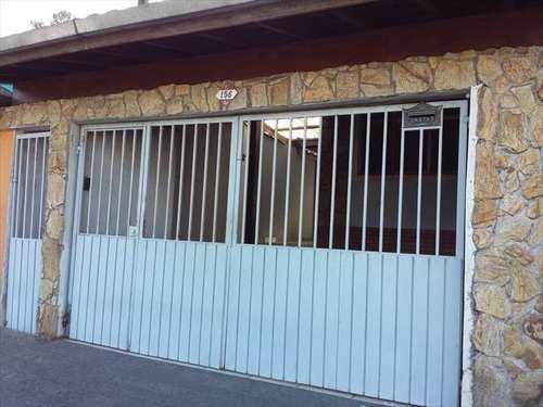 Casa, código 908 em Itapecerica da Serra, bairro Jardim Nisalves