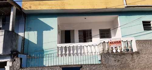 Casa, código 894 em Itapecerica da Serra, bairro Jardim Sampaio