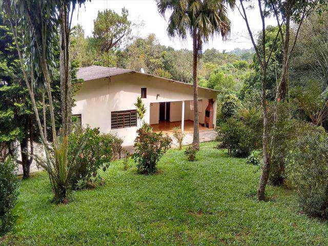 Casa em Itapecerica da Serra, bairro Ressaca