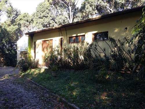 Casa, código 784 em Itapecerica da Serra, bairro Chácara Recanto Bela Vista