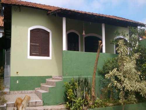 Casa, código 769 em Itapecerica da Serra, bairro Parque Paraíso
