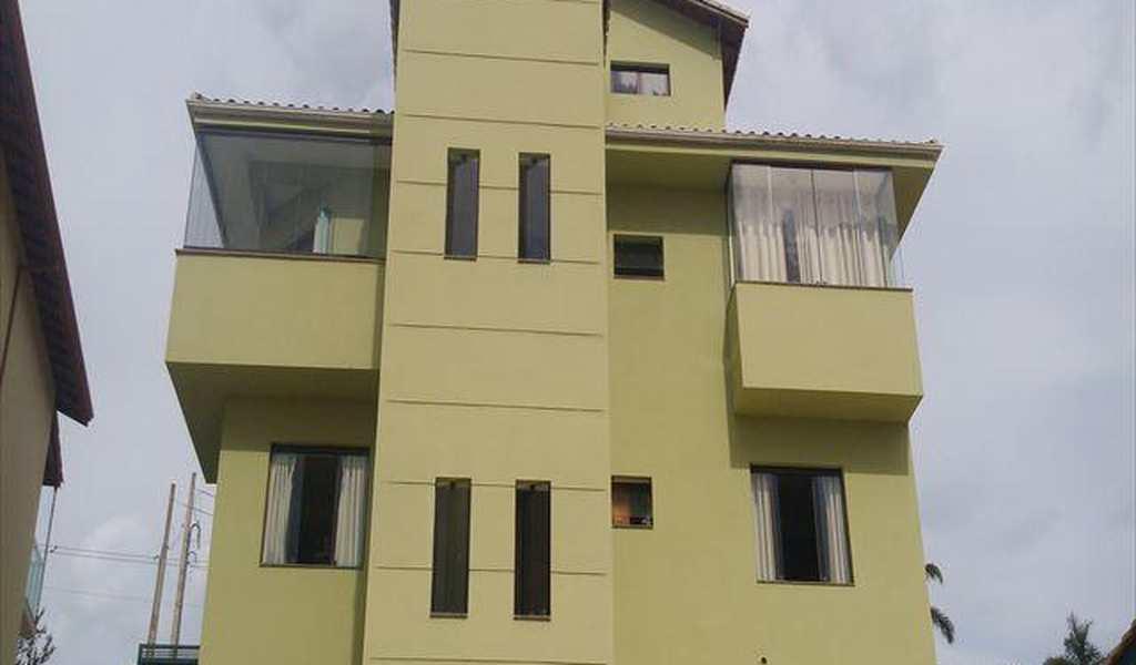 Casa em Itapecerica da Serra, bairro Parque Delfim Verde