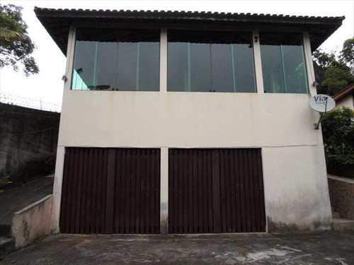Sobrado, código 728 em Itapecerica da Serra, bairro Parque Yara Cecy