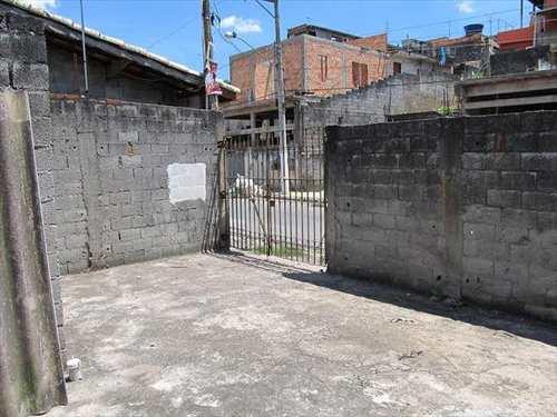 Casa, código 709 em Itapecerica da Serra, bairro Jardim São Marcos