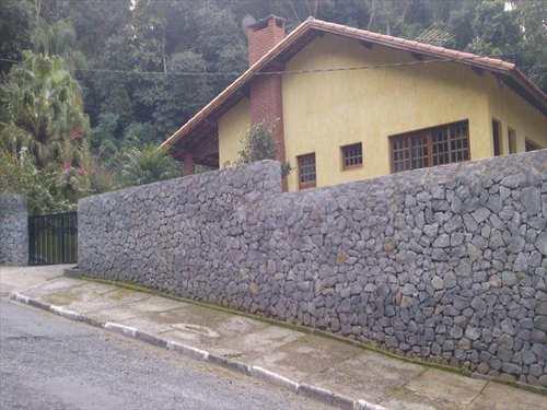 Casa, código 673 em Itapecerica da Serra, bairro Jardim Pinheiros