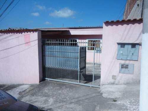 Sobrado, código 647 em Itapecerica da Serra, bairro Parque Paraíso