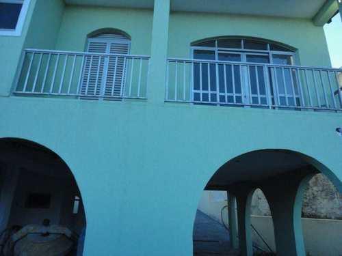 Sobrado, código 643 em Embu das Artes, bairro Jardim Novo Embu