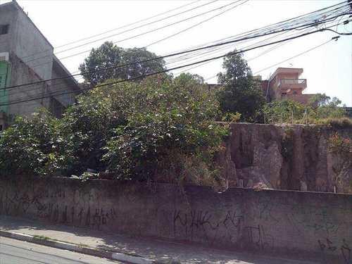 Terreno, código 722 em Itapecerica da Serra, bairro Parque Paraíso