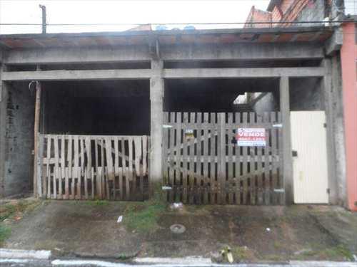 Casa, código 612 em Itapecerica da Serra, bairro Jardim São Marcos
