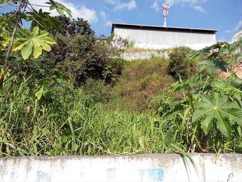 Terreno, código 595 em Itapecerica da Serra, bairro Vila João Montesano