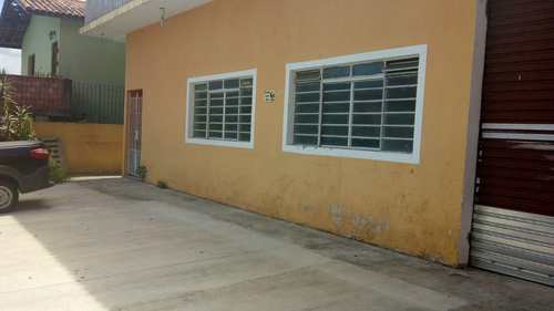 Conjunto Comercial, código 594 em Itapecerica da Serra, bairro Vila Geni