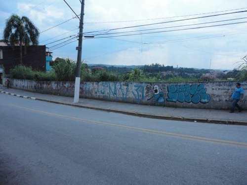 Terreno, código 578 em Itapecerica da Serra, bairro Centro