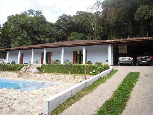 Casa, código 513 em Itapecerica da Serra, bairro Chácara Santa Maria