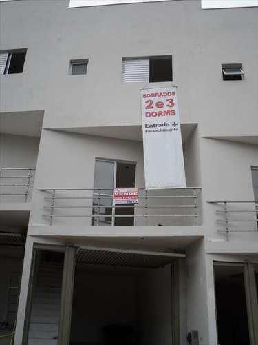 Sobrado, código 461 em Itapecerica da Serra, bairro Parque Paraíso