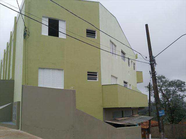 Apartamento em Itapecerica da Serra, no bairro Jardim das Palmeiras