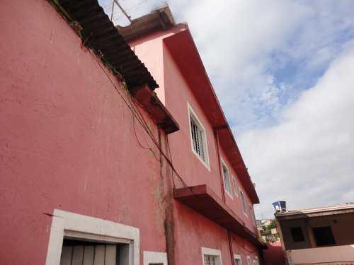 Casa, código 296 em Itapecerica da Serra, bairro Parque Paraíso