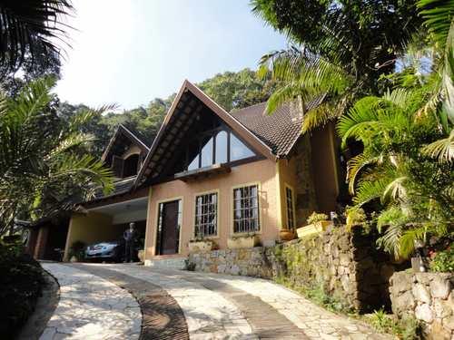 Casa, código 53 em Itapecerica da Serra, bairro Jardim Petrópolis