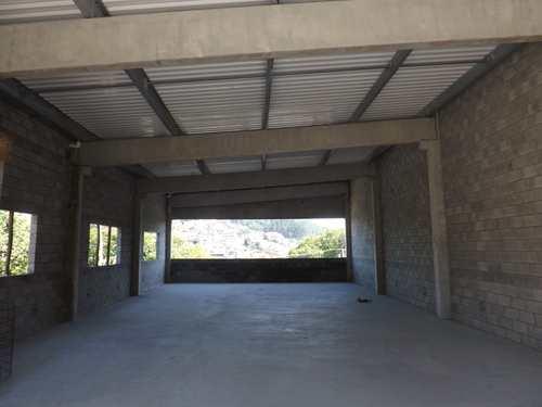 Galpão, código 1051 em Embu das Artes, bairro Jardim Pinheirinho