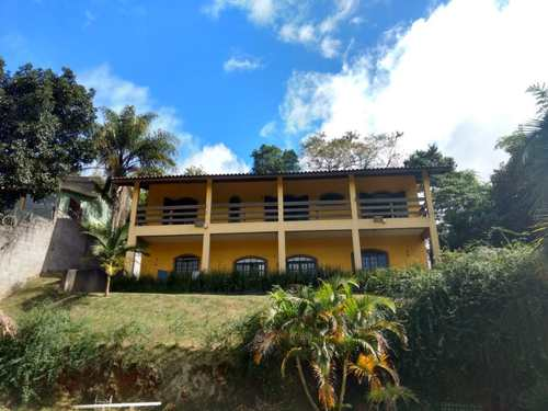 Casa, código 1054 em Embu das Artes, bairro Chácaras Ana Lúcia