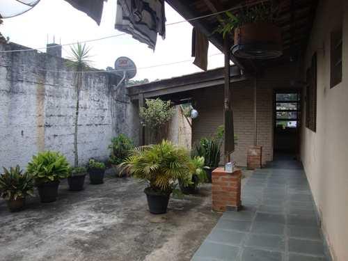 Casa, código 1101 em Itapecerica da Serra, bairro Jardim Paraíso