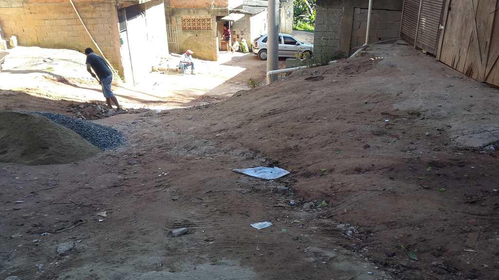 Terreno em Itapecerica da Serra, no bairro Jardim Paraíso