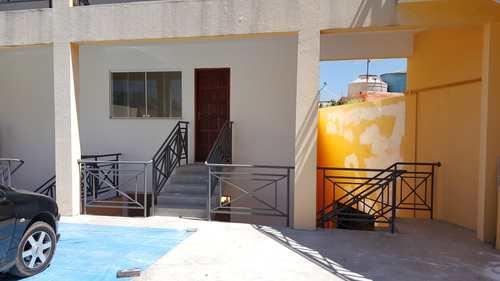 Apartamento, código 1134 em Itapecerica da Serra, bairro Parque Paraíso