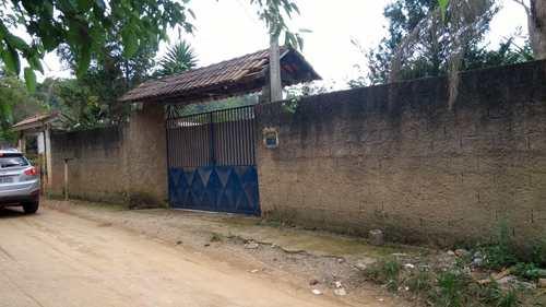 Casa, código 1155 em Itapecerica da Serra, bairro Itaquaciara