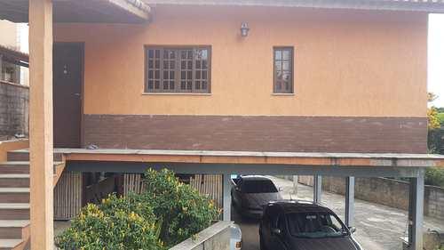 Casa, código 1201 em Itapecerica da Serra, bairro Jardim Tereza Maria