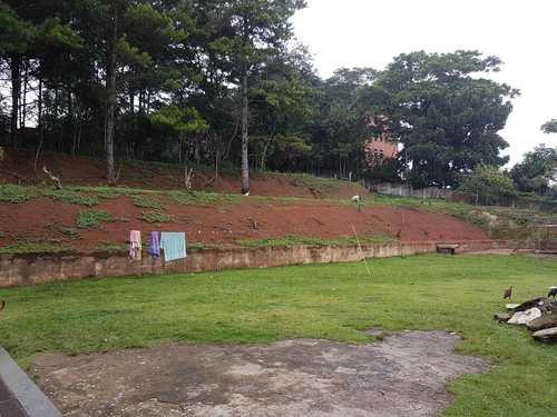 Terreno, código 1216 em Itapecerica da Serra, bairro Chácara Vista Alegre