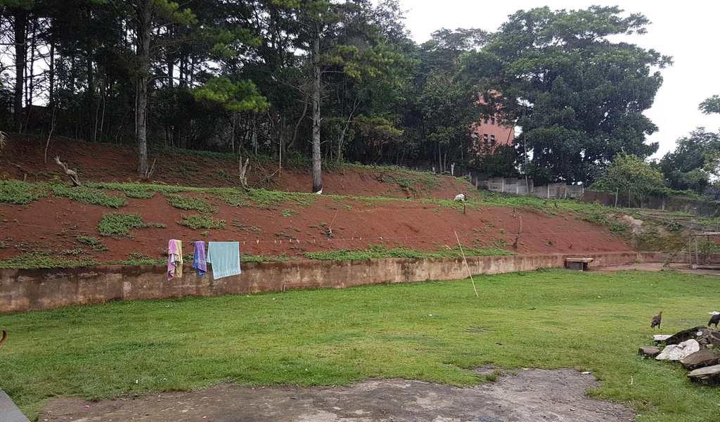 Terreno em Itapecerica da Serra, bairro Chácara Vista Alegre