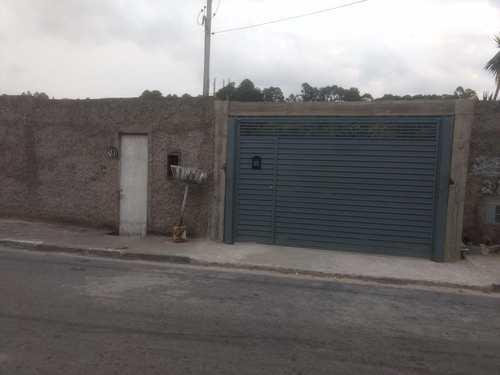 Sobrado, código 1225 em Itapecerica da Serra, bairro Engenho