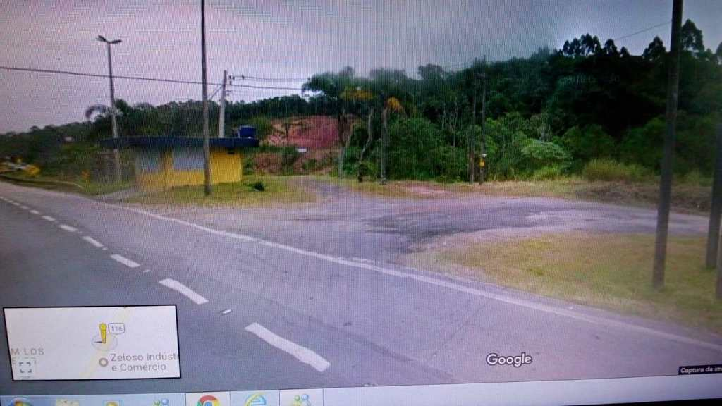 Área Industrial em Itapecerica da Serra, bairro Aldeinha