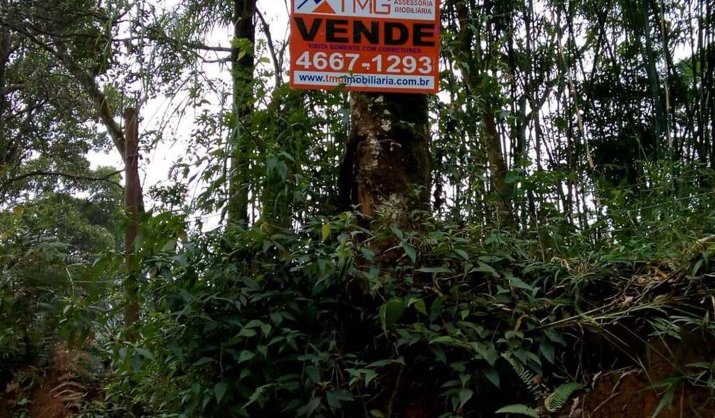 Chácara em Itapecerica da Serra, bairro Jardim São Marcos