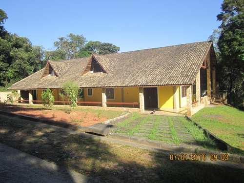 Casa de Condomínio, código 1258 em Itapecerica da Serra, bairro Jardim Petrópolis