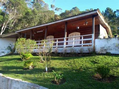 Chácara, código 1268 em Embu-Guaçu, bairro Vale Tranquilo